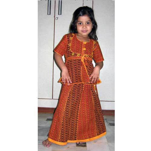 Baby Girl Summer Clothes India