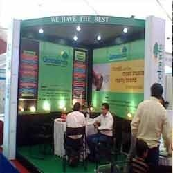 Business Stall Services