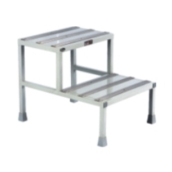 Outstanding Steel Double Step Stool View Specifications Details Of Cjindustries Chair Design For Home Cjindustriesco
