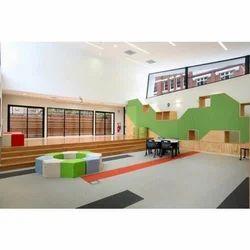 Play School Interior Designing Services