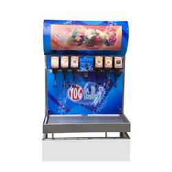 Cold Drink Dispensing Machine