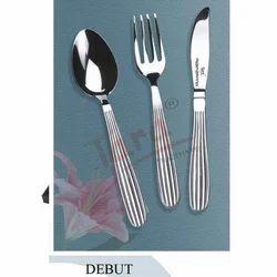 Cutlery (Debut)