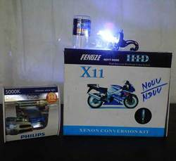 Two Wheeler HID Kits