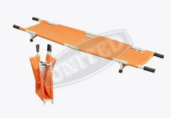 Folding Stretcher (canvas) : USI-1095C