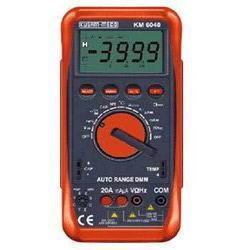 Auto Ranging Digital Multimeter KM 6040