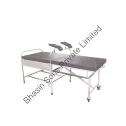 Delivery Bed Telescopic
