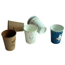 Paper Coffee Cups Manufacturer from Pune