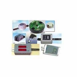 Humidity Transmitters