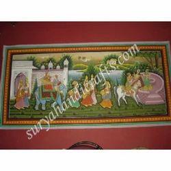 Wall Painting In Jaipur व ल प ट ग जयप र