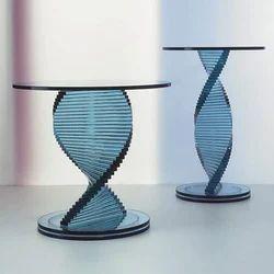 Table Glass Design glass table with design glass glass furnitures nagpur kanch ghar id 2642644991 Glass Table With Design Glass Glass Furnitures Nagpur Kanch Ghar Id 2642644991