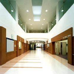 Hospital Interior Designers in Jaipur