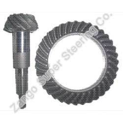 Jeep Crown Wheel Pinion