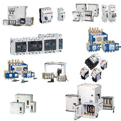Electrical Products And Panel Boards Accessories Wholesaler