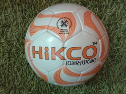 Soccer Ball Justrapose