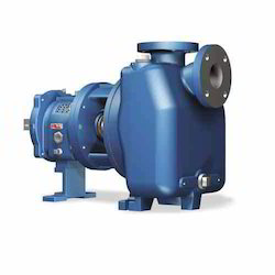 Centrifugal Pump Two Phase Self Priming Pumps