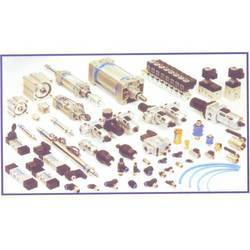 Solenoid Valves And Air Filter Regulators
