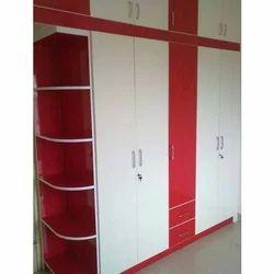 Modular Wardrobe modular wardrobes - wooden wardrobe manufacturer from bengaluru
