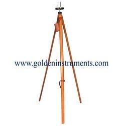 Survey Compass with Stand