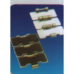 Rubber Top Slat Chains