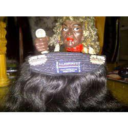 Clip On Human Hair Extension - Human Hair Attachment