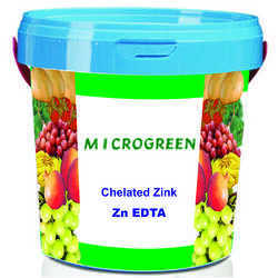 Microgreen Zinc EDTA Micronutrient Fertilizer