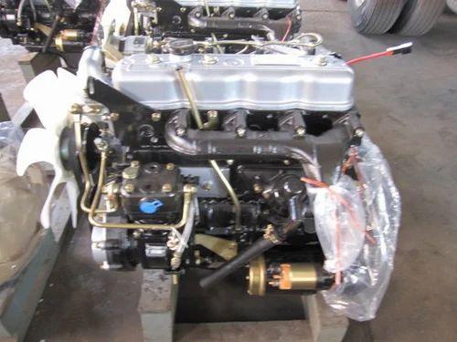 Isuzu 6BG1 Engine Spare Parts, Engine Spare Parts   Madhav