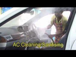 Air Duct Cleaning Equipment वायु डक्ट की सफाई का उपकरण