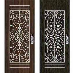 Carved Metal Art Doors & Carved Metal Art Doors - View Specifications u0026 Details of Art Wood ...