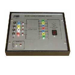 Seven Segment Decoder Driver Apparatus