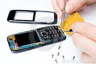 Chip Level Mobile Repairing