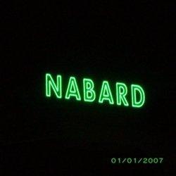 Neon Hoarding Signboard