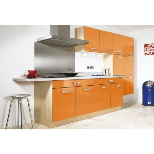 High gloss laminate modular kitchens modular kitchens ozone modular furnitures noida id Modular kitchen designs and price in kanpur