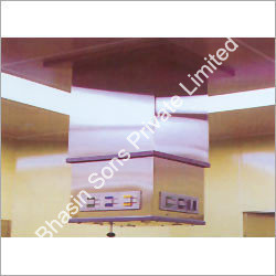 Ceiling Pendent Systems