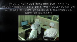 Industrial BioTech Training