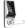 Vdp and Digital Door Lock System
