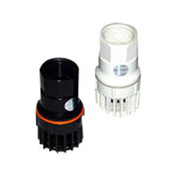 GK Spring Loaded Foot Valve