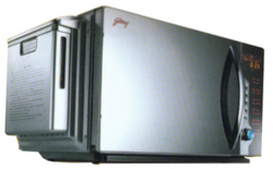 Microsteam Microwave Ovens