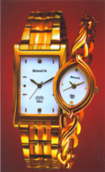 Sonata Watches