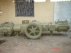 Ingersoll Rand Gas Compressors