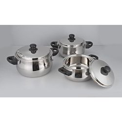 103-R927-Double Walled PU Insulated Casserole With Lid-1 Ltr