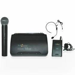 ER 58 Series VHF Wireless Microphone