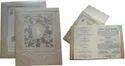 Muslim Wedding Invitation Card (03)