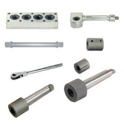 Boiler Tube Expanding Accessories Mandrel Drives