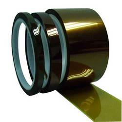 Double Coated Insulation Tapes