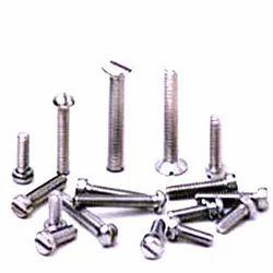 Stainless Steel 904 L Screws