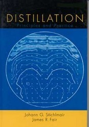 Distillation Principles and Practices