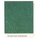 White Sandstone Starught Emeraid, For Countertops, Thickness: 16 Mm