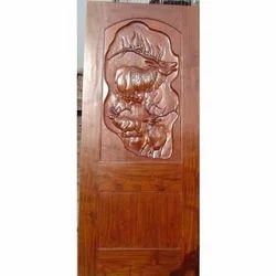 Decorative Modern Hard Doors