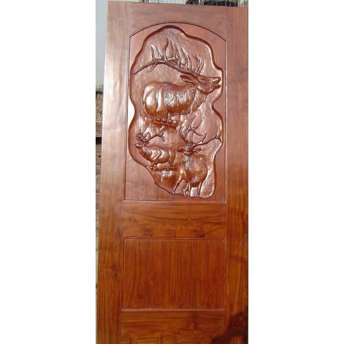 Decorative Modern Hard Doors