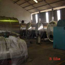 Milk Storage Equipments